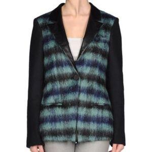Balenciaga Blazer 8(US) Label 40(FR) NWT